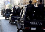 مطاردة مسلحة في شوارع المرج.. تنتهي بسقوط تاجر مخدرات