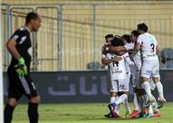 مباراة الزمالك وحرس الحدود بدور الـ16 بكأس مصر