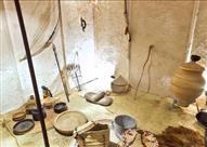 بالفيديو والصور .. تعرف كيف كان بيت النبي وغرفه من الداخل