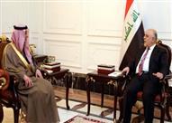 مستقبل العلاقات بين السعودية والعراق في صحف عربية