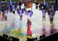 حفل ختام كأس الأمم الإفريقية بالجابون