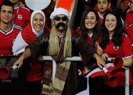 جماهير مصر فى مباراة الكاميرون بنهائي أمم إفريقيا