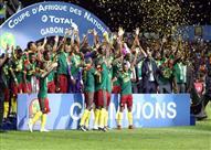 تتويج الكاميرون بطلاً لكأس الأمم الإفريقية 2017