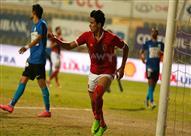 مباراة الأهلي والداخلية بدور الـ16 بكأس مصر