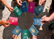 تعرف على أقوى جواز سفر في العالم.. وترتيب أمريكا مفاجأة