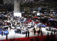 بالصور.. سيارات المستقبل تظهر فى معرض جنيف