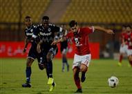 مباراة الأهلي وبيدفيست بذهاب دور الـ32 بدوري ابطال افريقيا