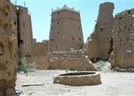 بالصور.. قصة المسجد الذي شيّد قبل 100 عام
