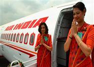 شركة الطيران الهندية تطرد 34 موظفًا.. السبب؟