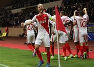 مباراة موناكو ومانشستر سيتي بدوري الأبطال