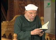 الشيخ الشعراوى يكشف لنا سر من اسرار سورة الكهف