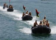 ليبيا تحتجز سفينتين تهربان الوقود قبالة سواحلها.. ومسؤول: على متنها أتراك