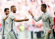 أهداف (أتلتيك بيلباو 1 - ريال مدريد 2)