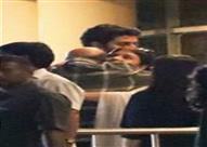 بالصور- انهيار الهندية آيشواريا راي في جنازة والدها