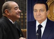 فريد الديب: هؤلاء استقبلوا مبارك لدى عودته للمنزل