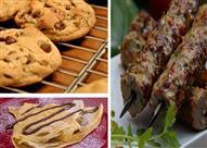 فرح مامتك وادخل المطبخ.. أكلات سهلة التحضير لمفاجئتها في عيد الأم