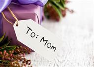 أفكار هدايا غير مكلفة لعيد الأم