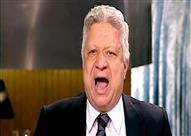 في بيان ناري.. مرتضى يطالب السيسي بالتدخل في أزمة أولتراس أهلاوي