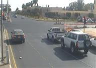 بالفيديو- حوادث كارثية لسيارات أهمل ركابها ربط حزام الأمان