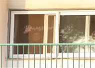 صورة اليوم: مبارك بعد البراءة.. نظرة أخيرة على الجماهير