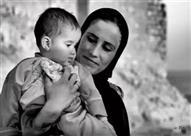 """الأم السورية.. """"خنساء العرب"""" تبكي الابن والشقيق والزوج"""