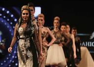 بالصور.. بهيج حسين يطلق مجموعته الخاصة للأزياء بحضور نجوم الفن والمجتمع