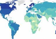 تقرير السعادة العالمي 2017: مصر في المرتبة الـ104.. والنرويج الأولى