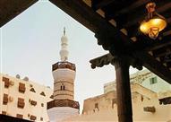بالصور.. تعرف على تاريخ المسجد العتيق في جدة
