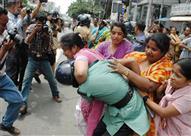 """""""مكافحة روميو"""" مبادرة هندية لحماية النساء من التحرش"""
