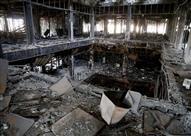 تاريخ حافل لمكتبة الموصل وبصمة سوداء لداعش