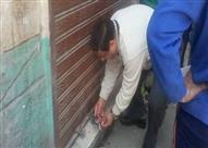 لخطورتها على الصحة.. غلق ٦ محال حلويات في الإسكندرية
