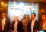 5 أعضاء ينسحبون من اجتماع مجلس نقابة الصحفيين