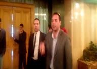 انسحاب جمال عبد الرحيم من اجتماع مجلس النقابة اعتراضًا على النقيب