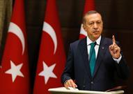 """إردوغان عن الألمان: سأصفهم بـ""""النازيين"""" طالما وصفوني بـ""""الدكتاتور"""""""