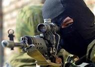 إصابة مجندين برصاص قناصة في العريش والشيخ زويد