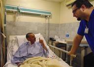 """حكاية عجوز الإسكندرية """"العائد من الموت"""".. وسر الـ""""60 دقيقة"""".. (صور)"""