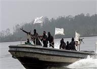 قراصنة صوماليون يستولون على سفينة صيد شمالي البلاد