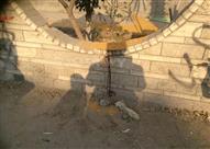 مصراوي أمام العقار رقم ٥٨٤.. هنا انفجرت قنبلة المعادي (صور وفيديو)