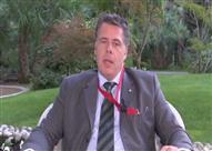 رجل أعمال إيطالي سويسري يؤكد إهداء ساعة قيمة لفيون إبان رئاسته للحكومة