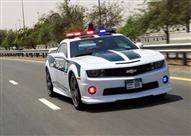 "بالصور.. شرطة دبي تحرر محضرًا ضد نفسها بسبب ""مصري"""