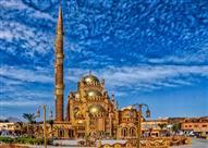 على التراث العثماني وبتكلفة 30 مليون جنيه وأئمته يتحدثون اللغات..