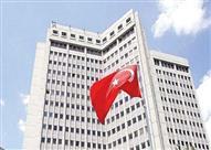 تركيا تستدعى نائب سفير سويسرا للاحتجاج على مظاهرة ضد أردوغان