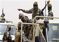 مصرع 3 جنود في هجوم مسلح على قاعدة عسكرية شمال مالى