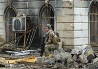 """فورين بوليسي: الموصل.. أهلا بالأناركية ووداعًا لـ""""الدولة الإسلامية"""""""
