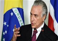 الرئيس البرازيلي يشكر الحكومة المصرية على إعادة استيراد اللحوم من