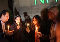 """بدء فعاليات الاحتفال بـ""""ساعة الأرض"""".. ووزير البيئة يطالب بترشيد استهلاك"""