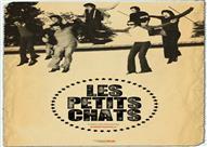 """بالفيديو- قبل عرض الفيلم.. تعرف على أعضاء فرقة """" Les Petits Chats"""""""