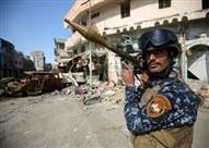 العفو الدولية: الغارات الجوية للتحالف الدولي في الموصل انتهاك للقانون