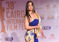 سما المصري تكشف لمصراوي أسباب اختيارها لتقديم برنامج ديني