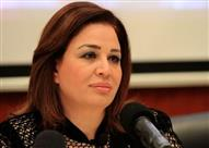 الهام شاهين تكشف حقيقة حضور السفير الإسرائيلي حفل زفاف حفيد عبد الناصر